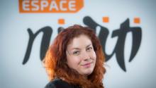 Kim Auclair : dans la tête d'une entrepreneure